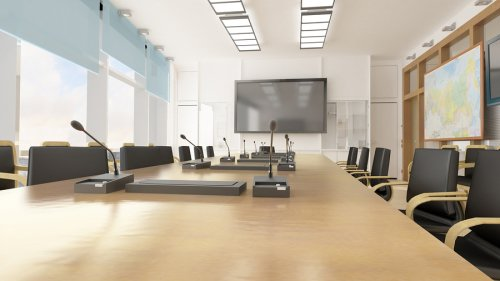 conference - rooms